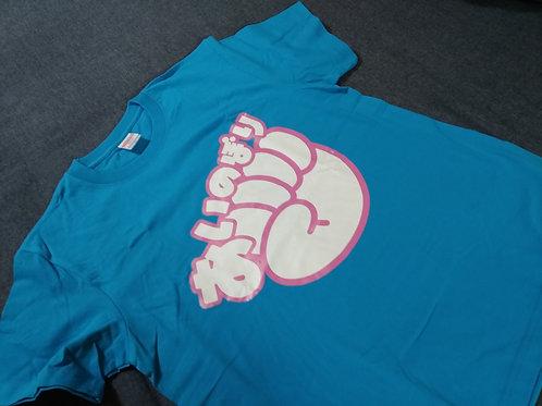 Tシャツ(水色)