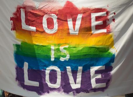 7 LGBTQIA+ books for children
