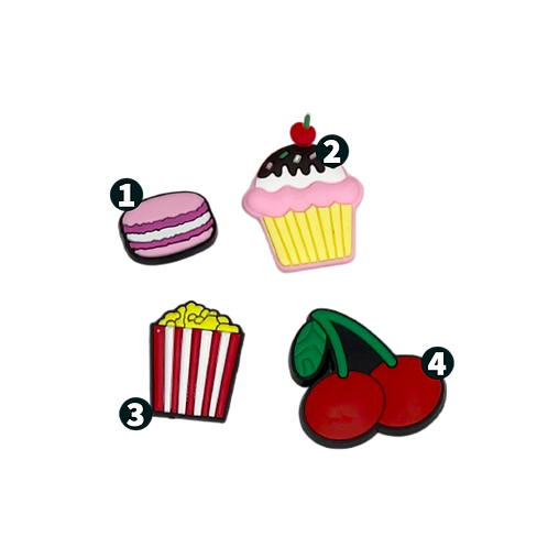 Snack Charms