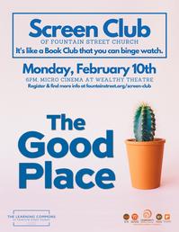 FSC Screen Club