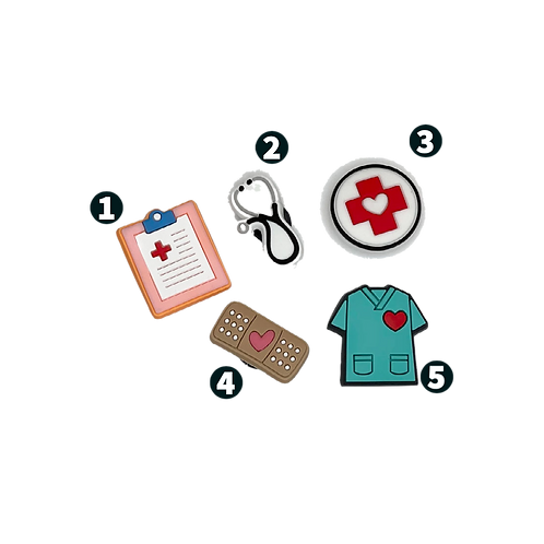 Medical Charms