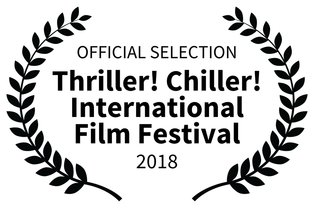 OFFICIAL SELECTION - Thriller Chiller In