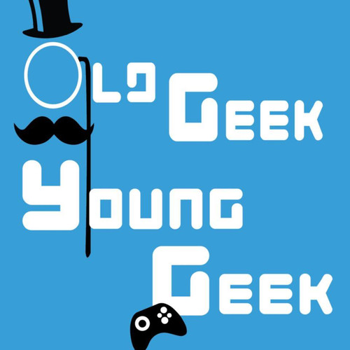 Old Geek Young Geek