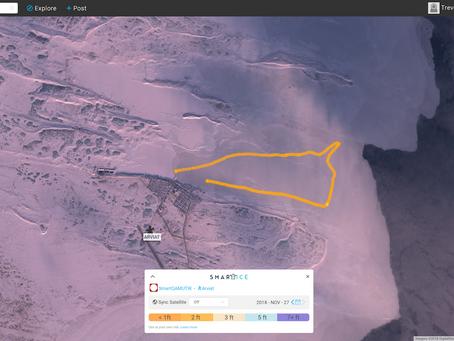 Nov 27, 2018 Smart Ice Tracking