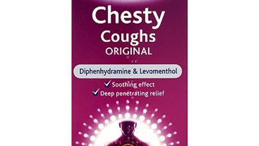 Benylin Chesty Cough Syrup Original 150 ml