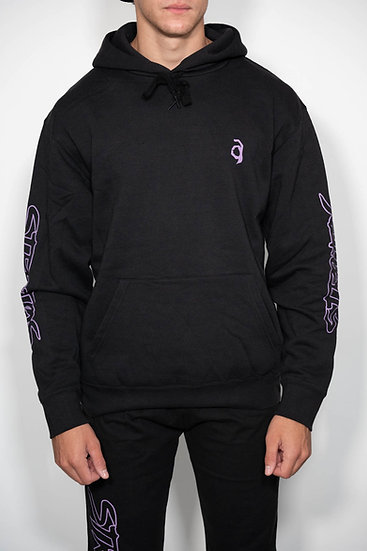 STRATOS JOGGER HOODIE