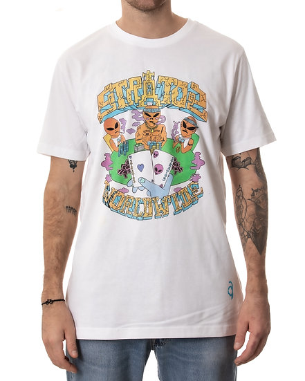 POKER PARTY TEE