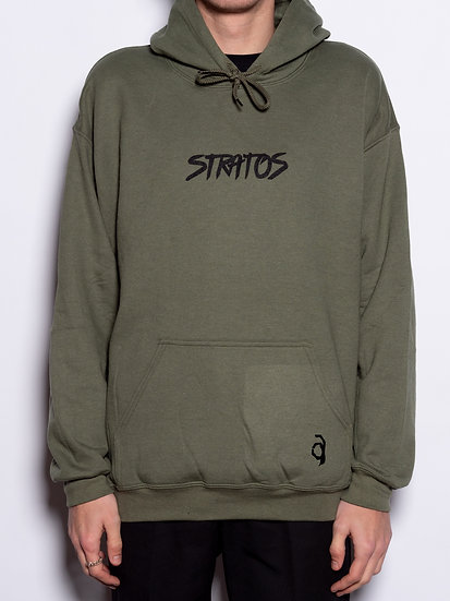 STRATOS CLASSIC SWEAT