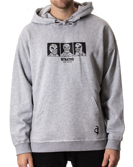 MOST WANTED HOODIE