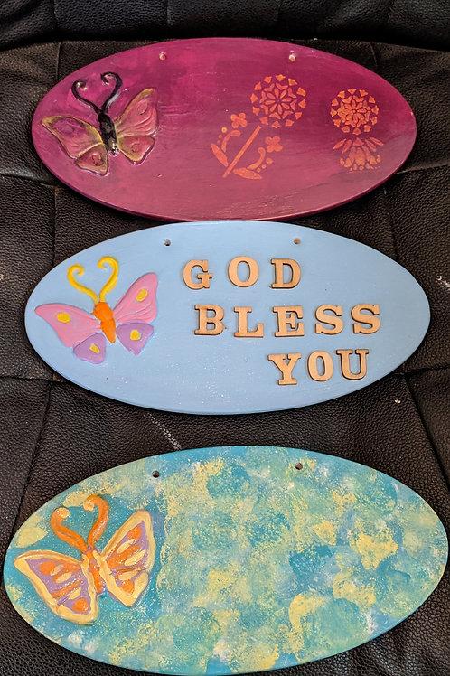 Ceramic Signs