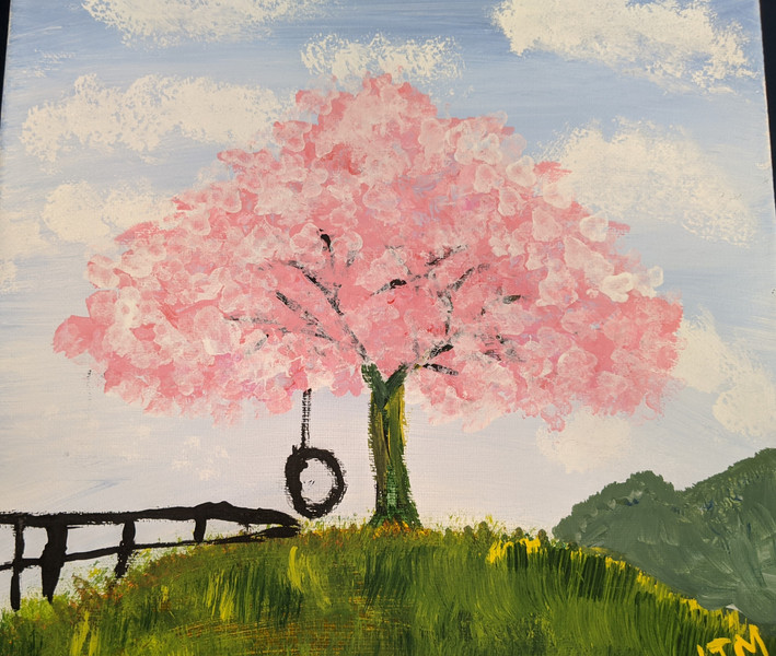 pink tree with tire swing.jpg