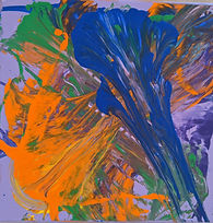 blue and orange flowers.jpg