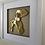 """Thumbnail: Abstrakt """"Golden Caramel"""" 2er Serie"""