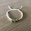Thumbnail: Sommerarmbänder mit Recyclingperlen