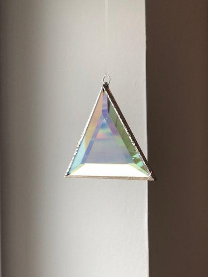 Suncatcher Triangle 🌈