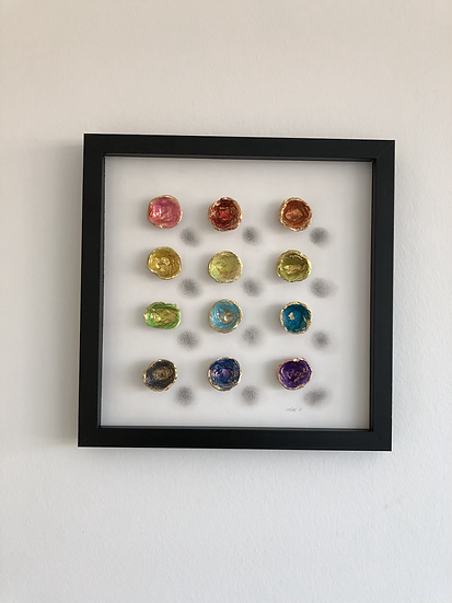 """""""Colorbowls"""" 🌈 3D"""