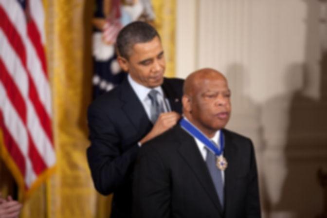 JOHN LEWIS Presidential_Medal_of_Freedom