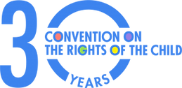 RIGHTS OF THE CHILD CRC_30th_logo_RGB-30