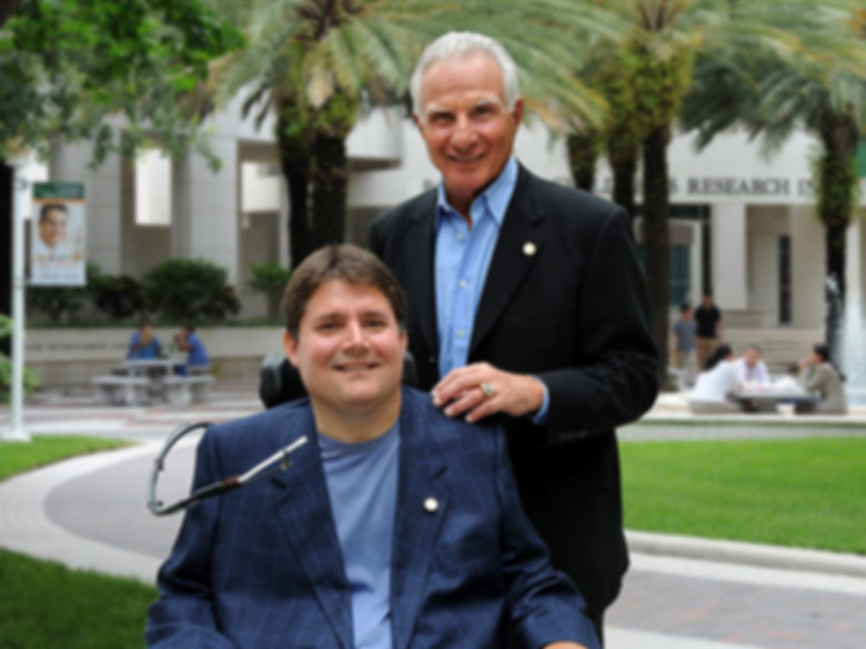 THE MIAMI PROJECT NICK AND MARC BUONICON