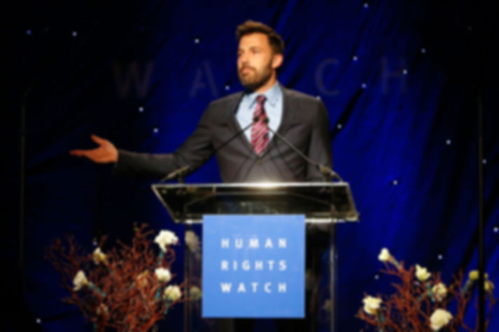 Human Rights Watch+Annual+Voices+Justice