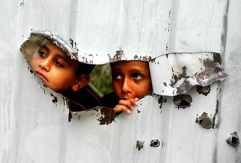 palestinian20kids20are20seen1 CHILDREN S