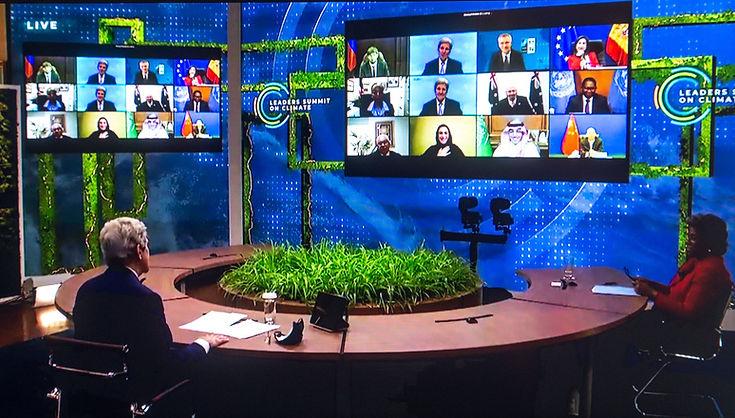 NATO SG JENS STOLTENBERG addresses globa