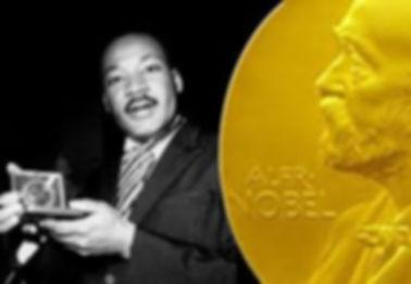 MLK JR. NOBEL PEACE PRIZE imagesCAUTYLO6