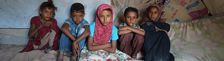 OCHA Yemen banner_kids.png
