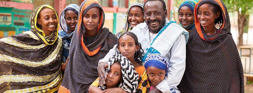 AGAINST FEMALE GENITAL MUTILATION 2021 -