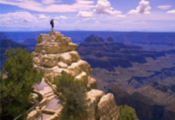 THE GRAND CANYON - BING - PRISTINE PLACE