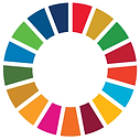 SUSTAINABLE DEVELOPMENT GOAL LOGO round.