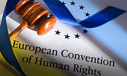European Convention on Human Rights 5a.j