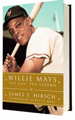 WILLIE MAYS THE LIFE THE LEGEND 2a.jpg