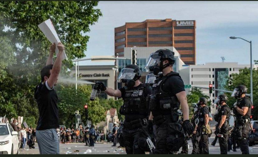PEACEFUL PROTEST - GEORGE FLOYD 5a.jfif