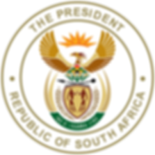 SEAL OF THE PRESIDENT OF SOUTH AFRICA.pn
