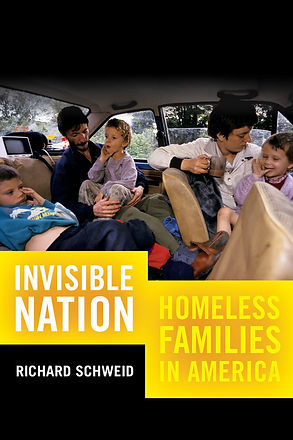 ADVERTISEMENT FOR HUMANITY -  Invisible-