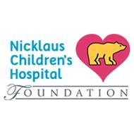 JACK NICKLAUS CHILDRENS HOSPITAL FOUNDAT