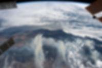 NASA ASTRONAUT RICKY ARNOLD 8.3.2018iss0