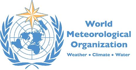 WMO - world+meteorological+organization+