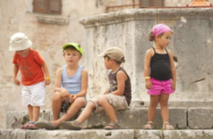RIGHTS OF THE CHILD children-market-Ital