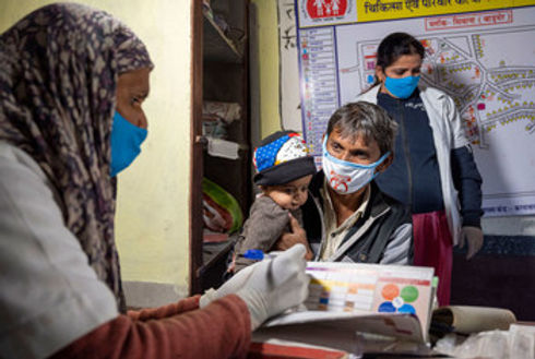 COVID-19 cases rise for ninth consecutiv