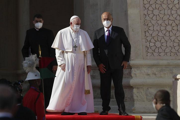 POPE FRANCIS IN BAGHDAD 7vb.jpeg