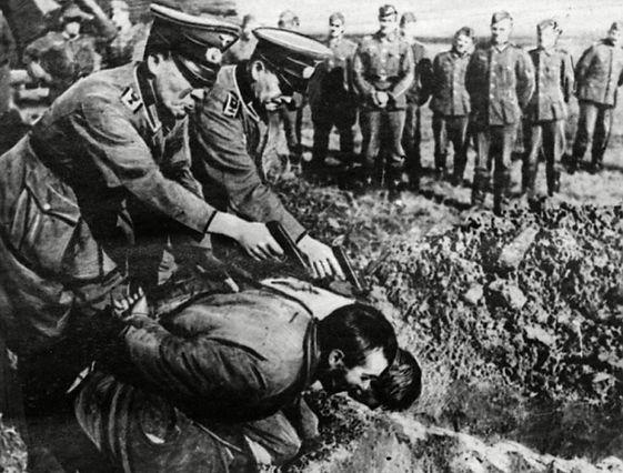 THE KILLING OF GEORGE FLOYD - LAWLESS PO