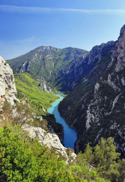 VERDON CANYON - BING - PRISTINE PLACES.j