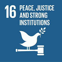 Sustainable Development Goal 16 Peace.pn