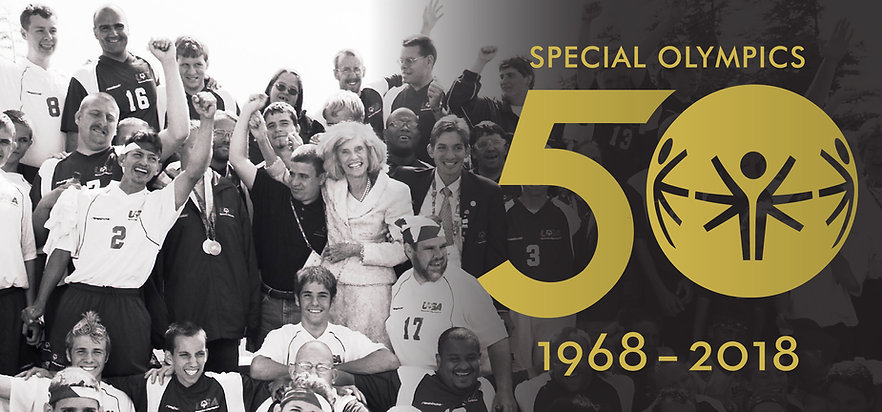SPECIAL OLYMPICS 2017-50th-anniversary-s