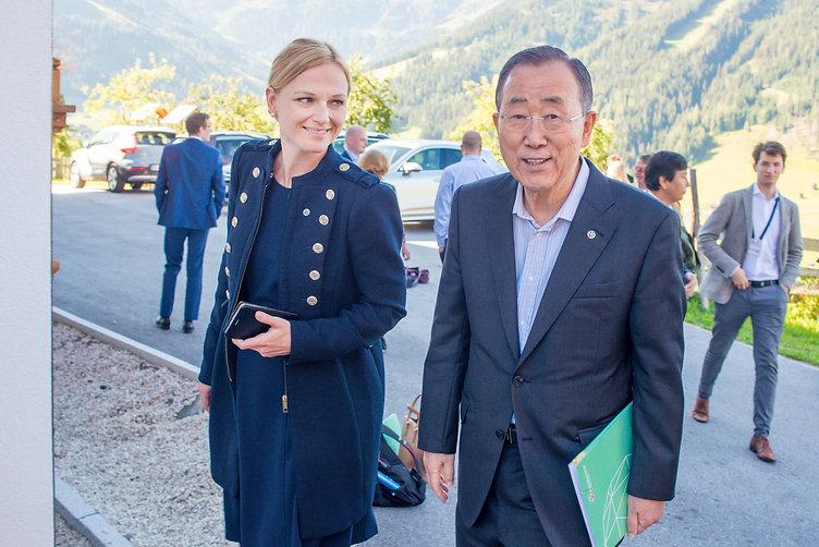 BAN KI-MOON CENTRE FOR GLOBAL CITIZENS 7