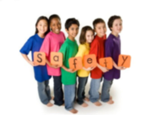 Kids Safety Workshop - Scottsdale Arizon