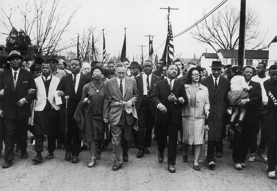 JOHN LEWIS - MARTIN LUTHER KING JR. john