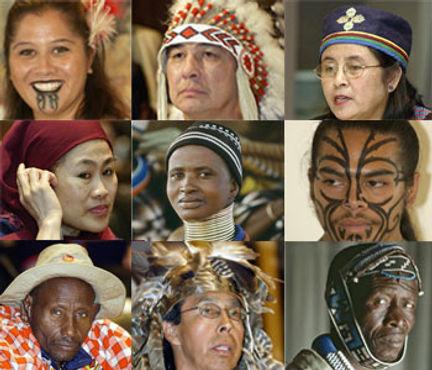 INDIGENOUS PEOPLES 2012 indigenous-peopl